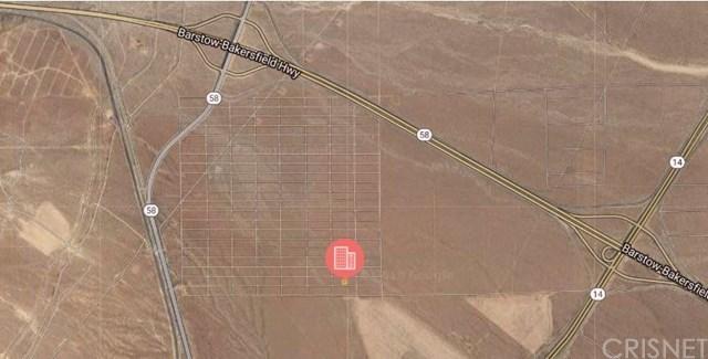 Active | 0 Avenue 21 Mojave, CA 93501 1