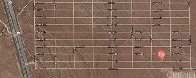 Active | 0 Avenue 21 Mojave, CA 93501 2