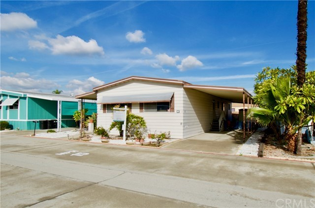 Closed | 3745 Valley Boulevard #15 Walnut, CA 91789 1
