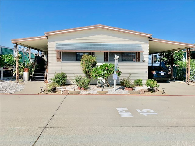 Closed | 3745 Valley Boulevard #15 Walnut, CA 91789 22