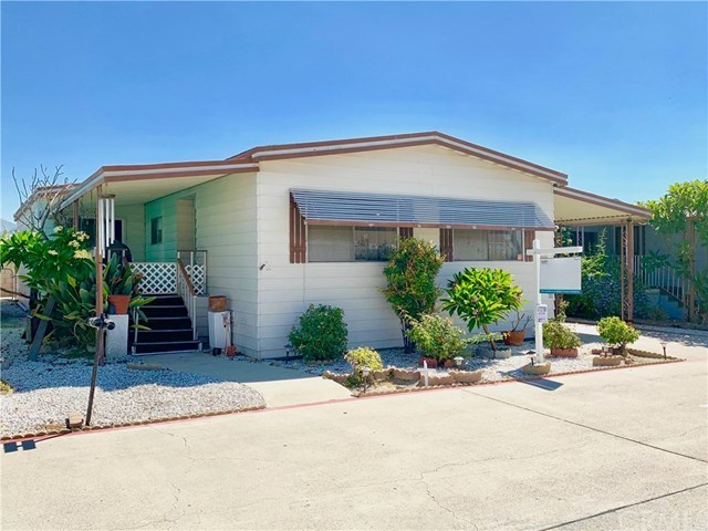 Closed | 3745 Valley Boulevard #15 Walnut, CA 91789 23