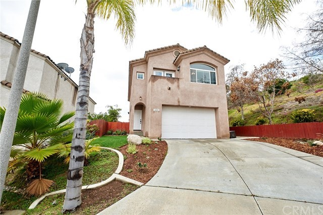 Closed | 439 Merlot Avenue San Marcos, CA 92069 1