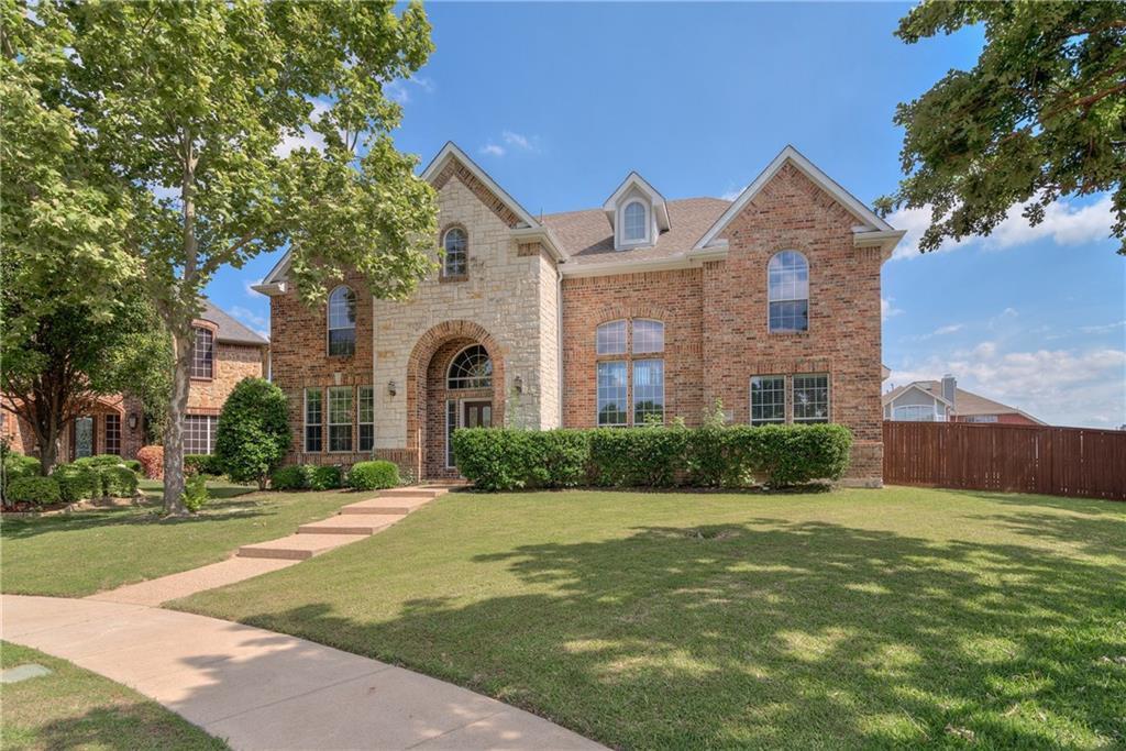 Sold Property   3800 Hollander Way Plano, Texas 75074 2