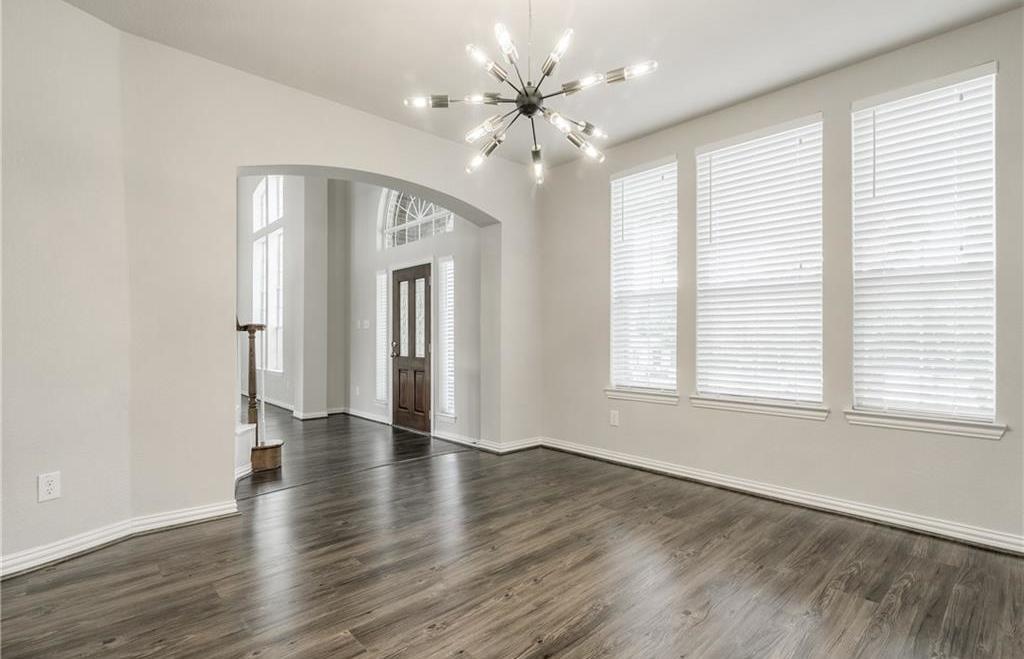 Sold Property   3800 Hollander Way Plano, Texas 75074 16