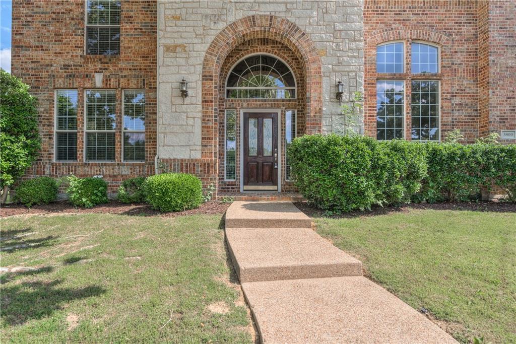 Sold Property   3800 Hollander Way Plano, Texas 75074 3