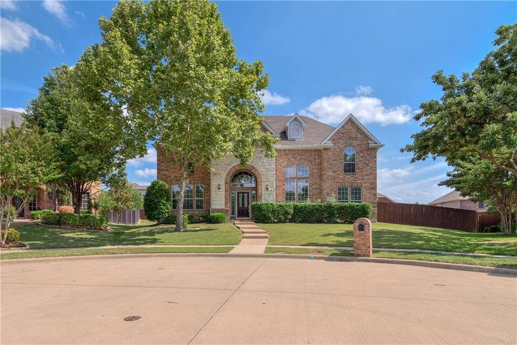 Sold Property   3800 Hollander Way Plano, Texas 75074 4