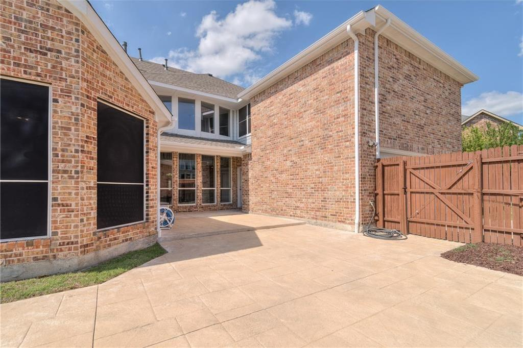 Sold Property   3800 Hollander Way Plano, Texas 75074 5