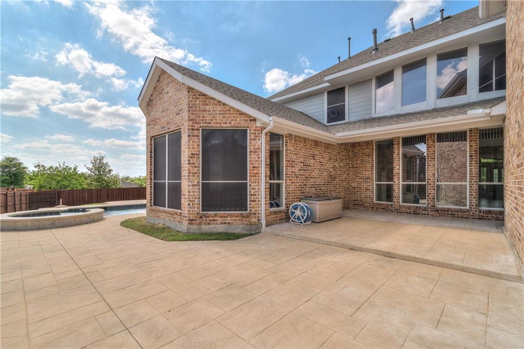 Sold Property   3800 Hollander Way Plano, Texas 75074 6