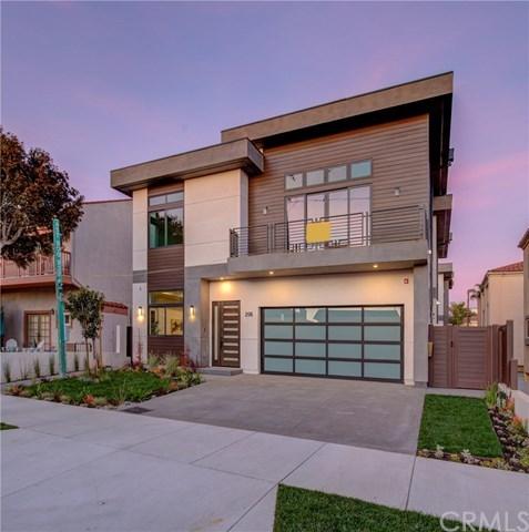 Closed   206 N Juanita Avenue Redondo Beach, CA 90277 0