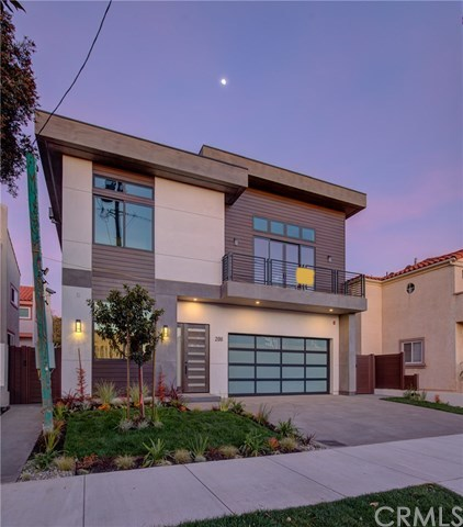 Closed   206 N Juanita Avenue Redondo Beach, CA 90277 2