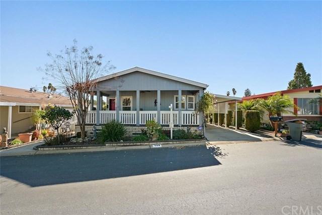 Closed | 15111 Pipeline  Avenue #150 Chino Hills, CA 91709 1