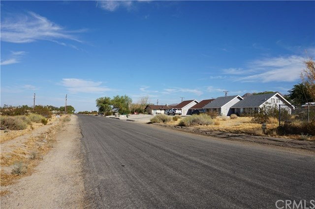 Closed | 0 VERBENA Joshua Tree, CA 92252 0