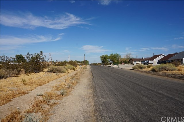 Closed | 0 VERBENA Joshua Tree, CA 92252 4