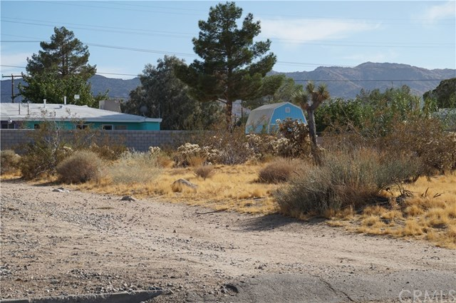 Closed | 0 VERBENA Joshua Tree, CA 92252 5