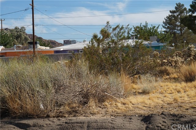 Closed | 0 VERBENA Joshua Tree, CA 92252 6