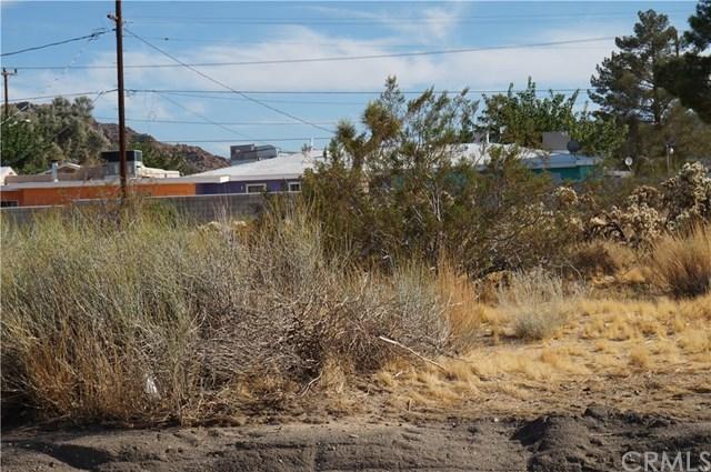 Closed | 0 VERBENA Joshua Tree, CA 92252 6