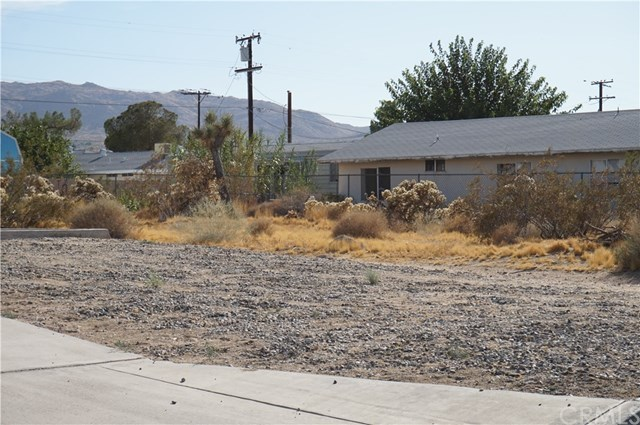 Closed | 0 VERBENA Joshua Tree, CA 92252 7