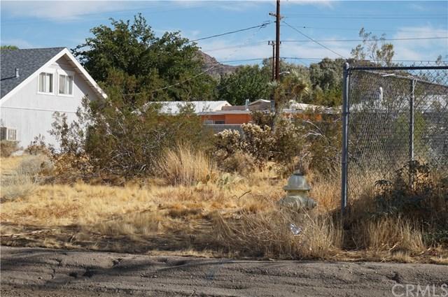 Closed | 0 VERBENA Joshua Tree, CA 92252 10