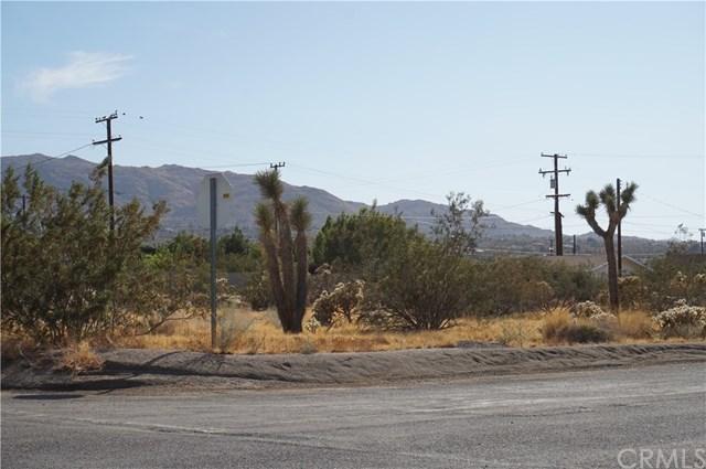 Closed | 0 VERBENA Joshua Tree, CA 92252 2