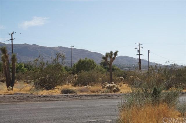 Closed | 0 VERBENA Joshua Tree, CA 92252 4