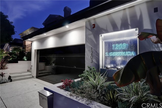 Pending | 1203 S Gertruda  Avenue Redondo Beach, CA 90277 1