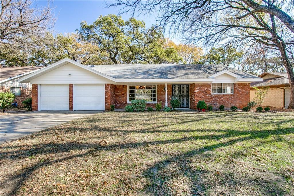 Sold Property | 1921 Milam Street Fort Worth, Texas 76112 0