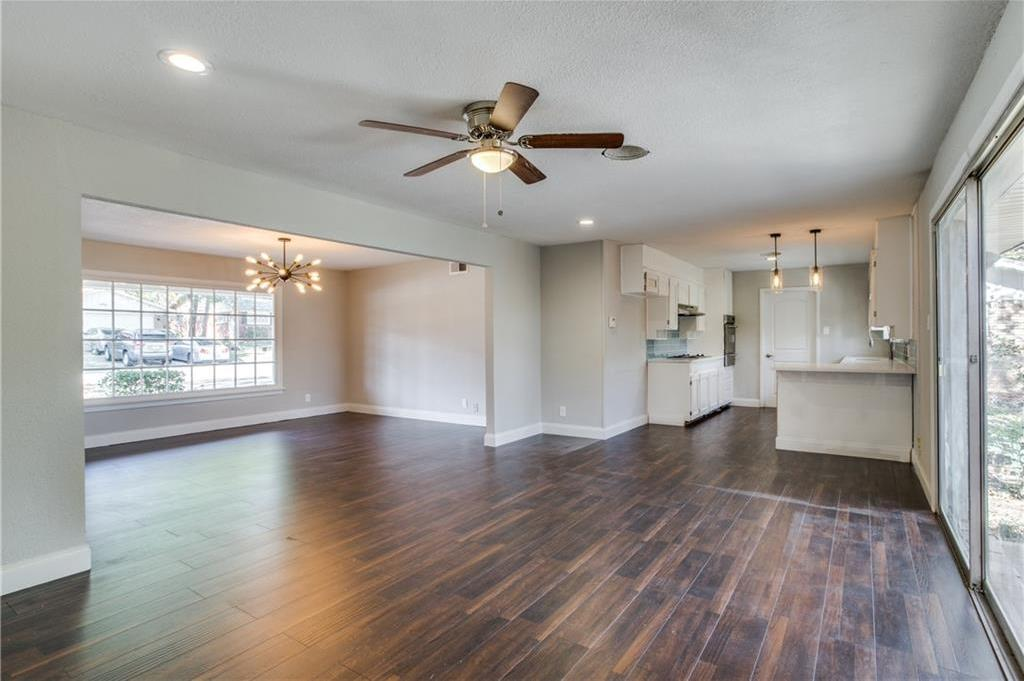 Sold Property | 1921 Milam Street Fort Worth, Texas 76112 7