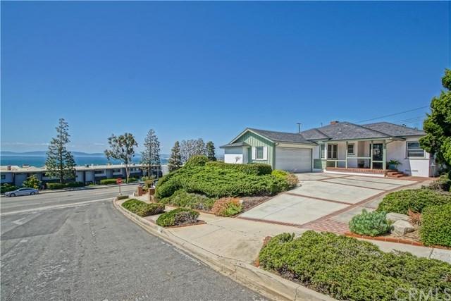 Active Under Contract | 645 Via Los Miradores  Redondo Beach, CA 90277 0