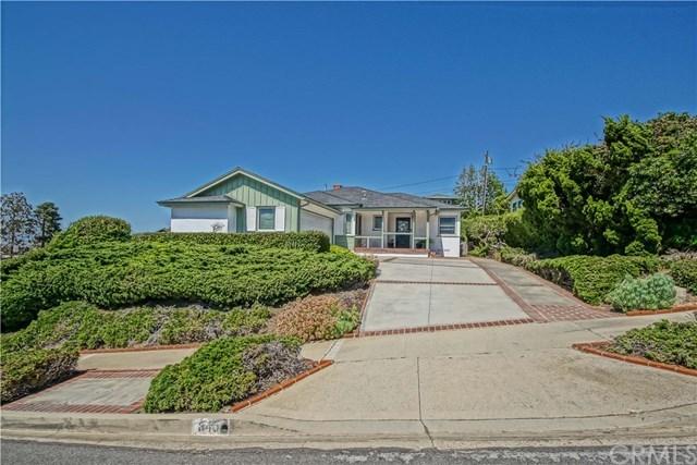 Active Under Contract | 645 Via Los Miradores  Redondo Beach, CA 90277 1