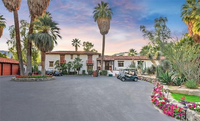 Active | 78741 Deacon Drive East Lot 24 La Quinta, CA 92253 21