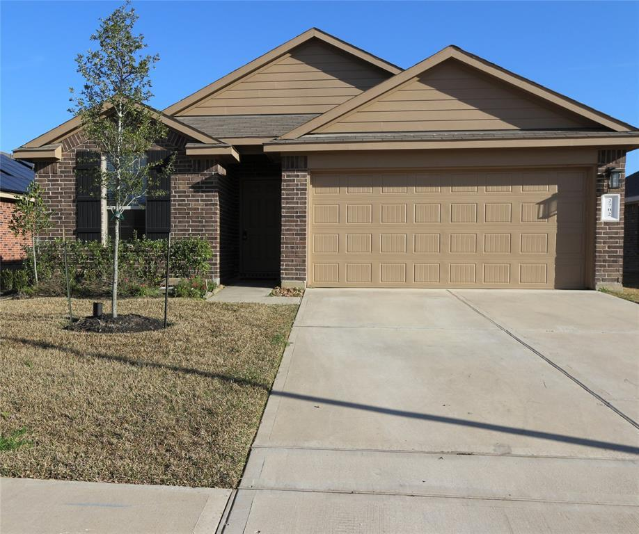 Active | 2702 Lincolns Meadow Drive Spring, TX 77373 1