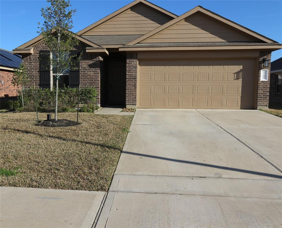 Active | 2702 Lincolns Meadow Drive Spring, TX 77373 2