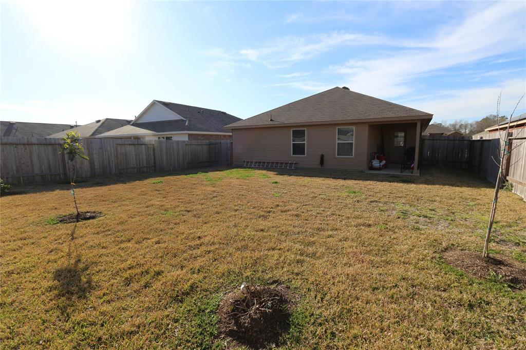 Active | 2702 Lincolns Meadow Drive Spring, TX 77373 20