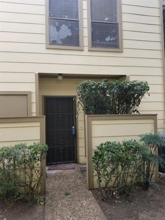 Active | 8299 Cambridge  Street #303 Houston, TX 77054 1
