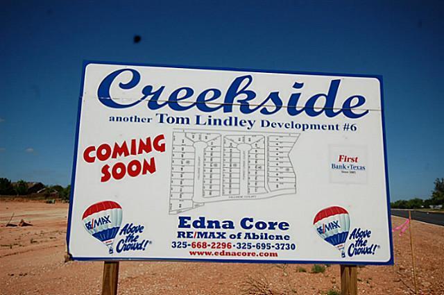 Sold Property | 6718 HILLSIDE CT.  Abilene, Texas 79606 1