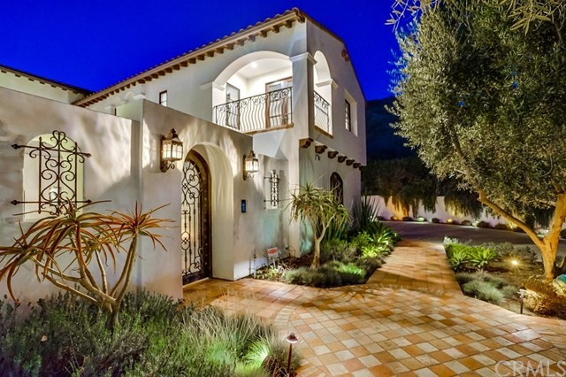 Closed | 2527 Mesa Terrace Upland, CA 91784 2