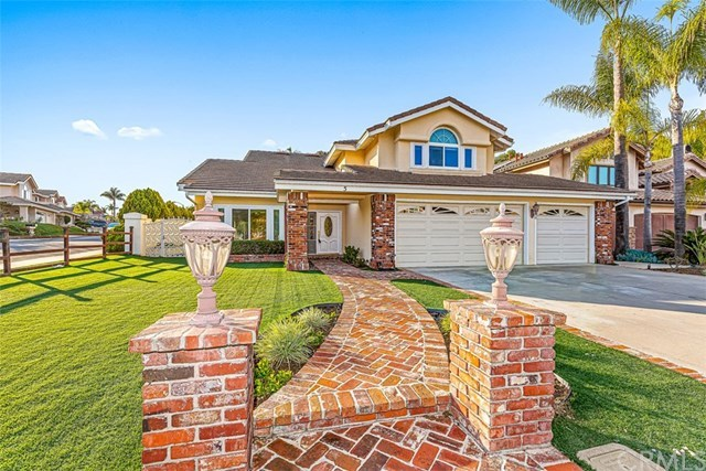 Closed | 5 Sea Street Laguna Niguel, CA 92677 1