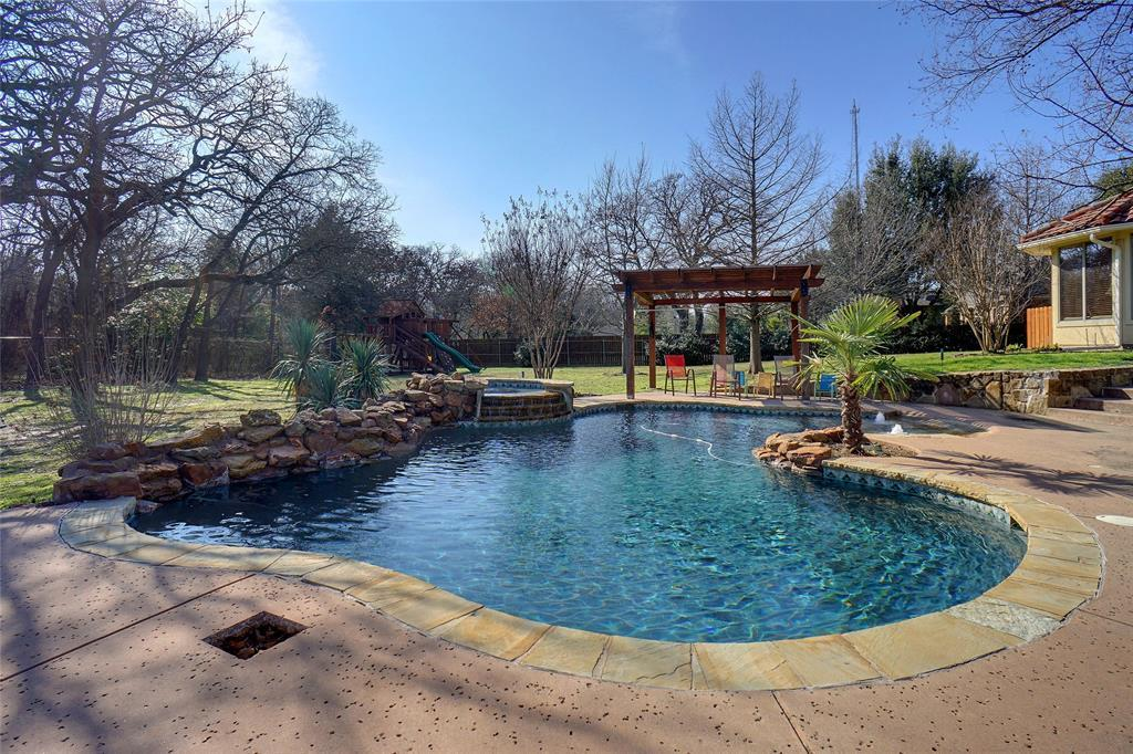 Active | 3228 Fox Fire Lane Grapevine, TX 76092 28