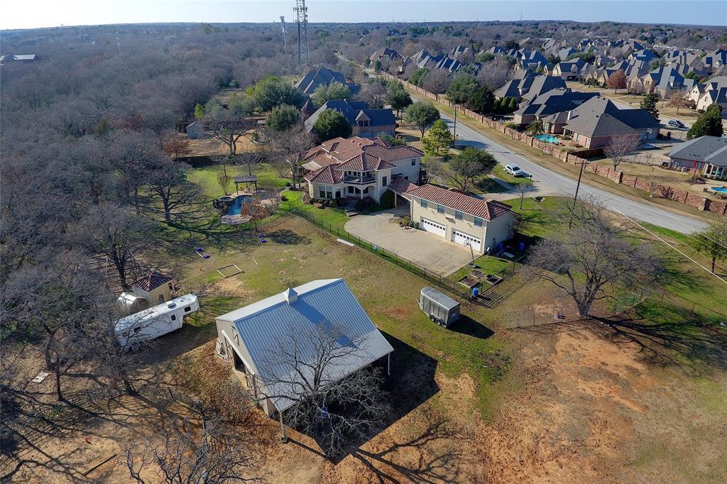 Sold Property | 3228 Fox Fire  Lane Grapevine, TX 76092 34