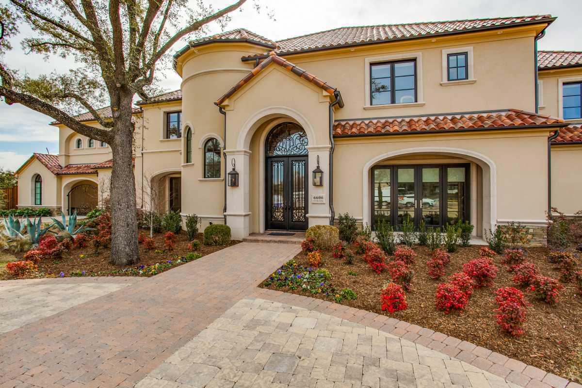 Sold Property | 6606 Belmead Drive Dallas, TX 75230 3