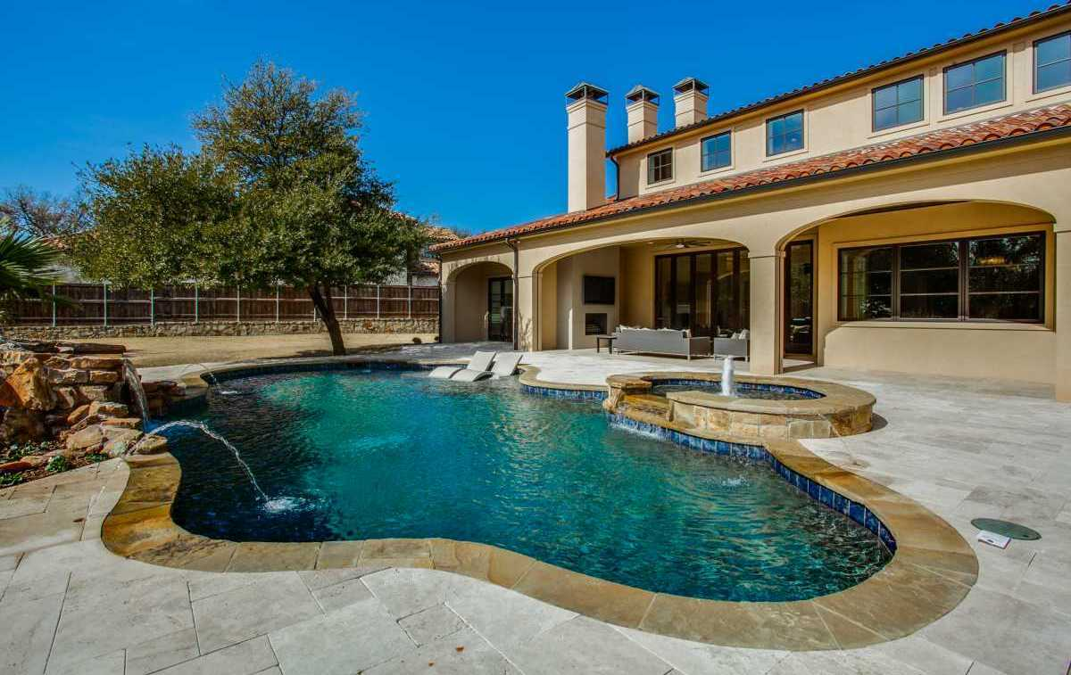 Sold Property | 6606 Belmead Drive Dallas, TX 75230 53