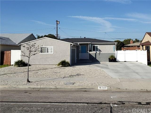 Pending | 16703 Ermanita Avenue Torrance, CA 90504 16