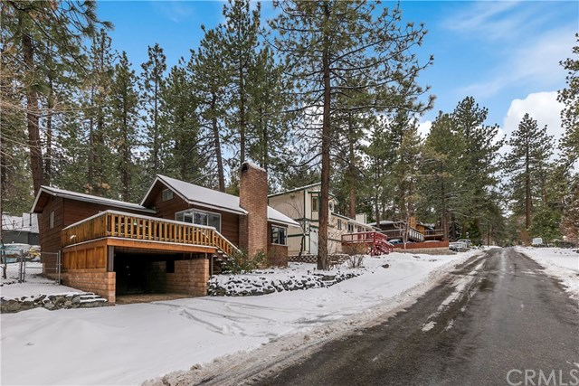 Closed | 1669 Linnet Road Wrightwood, CA 92397 2