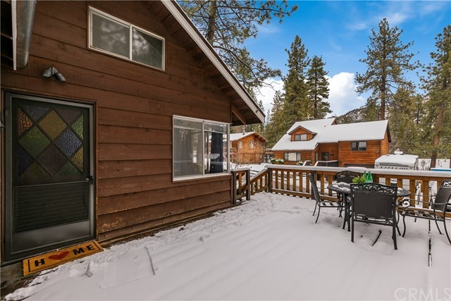Closed | 1669 Linnet Road Wrightwood, CA 92397 4