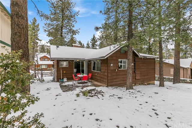 Closed | 1669 Linnet Road Wrightwood, CA 92397 10