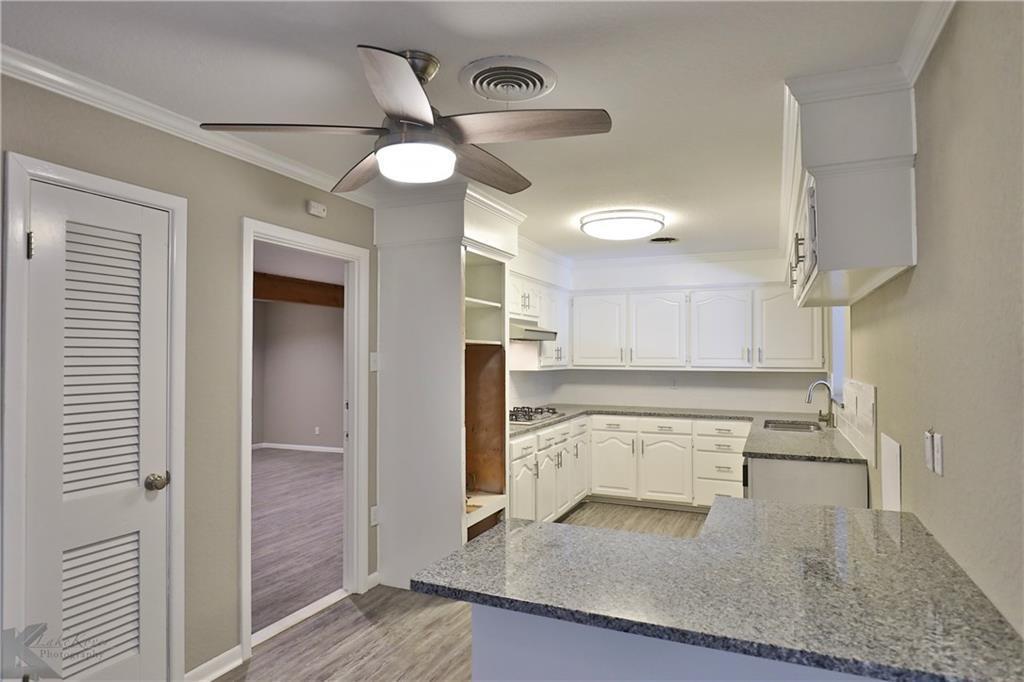 Sold Property | 1323 N Willis Street Abilene, Texas 79603 4