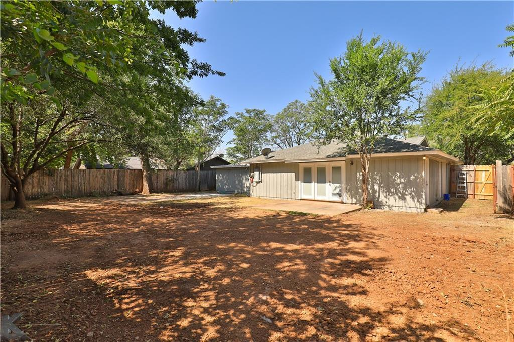 Sold Property | 1323 N Willis Street Abilene, TX 79603 32