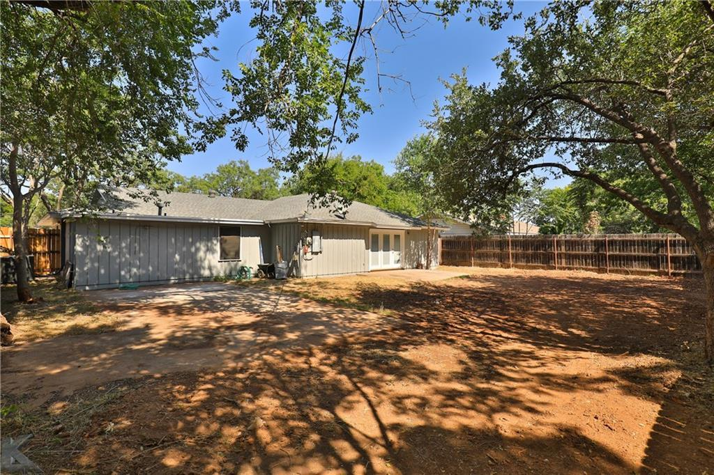 Sold Property | 1323 N Willis Street Abilene, TX 79603 33