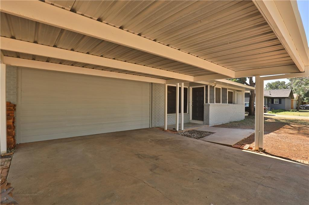 Sold Property | 1323 N Willis Street Abilene, TX 79603 36