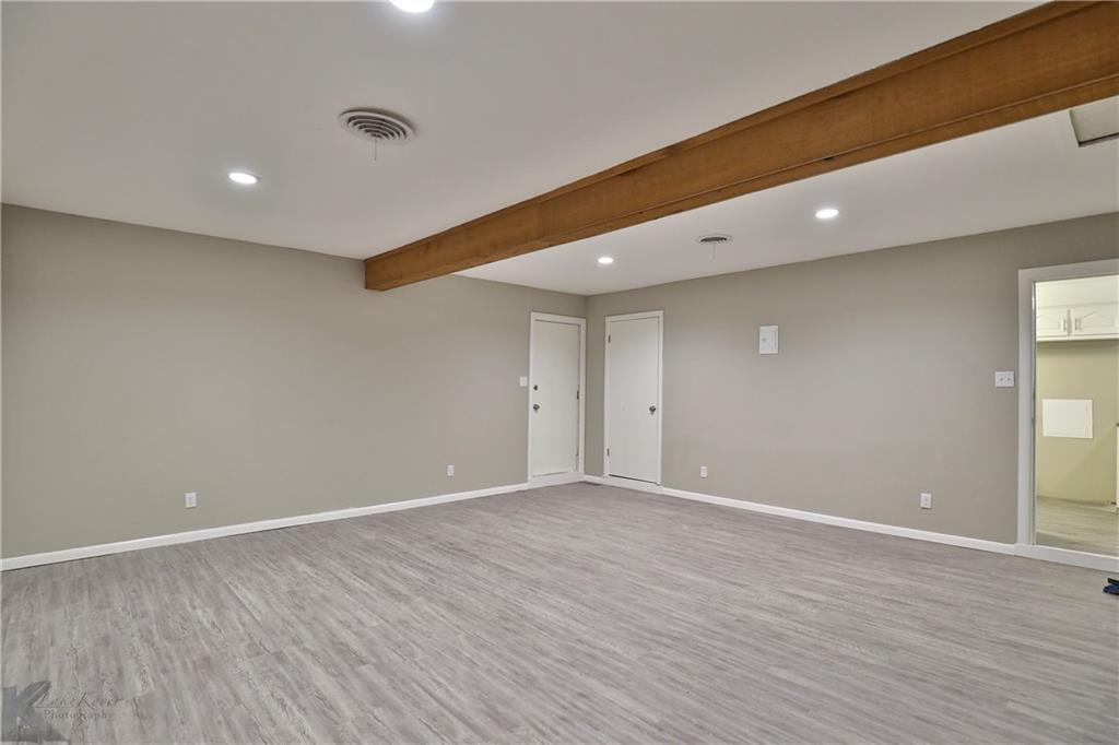 Sold Property | 1323 N Willis Street Abilene, Texas 79603 10